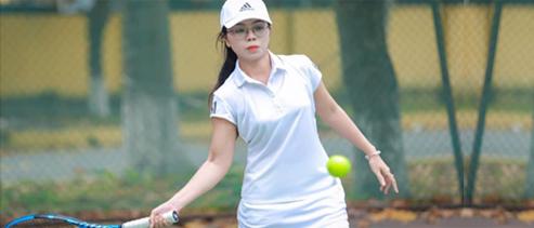 Khóa Học Tennis Cá Nhân