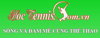 Giáo Trình Học Tennis của hoctennis.com.vn