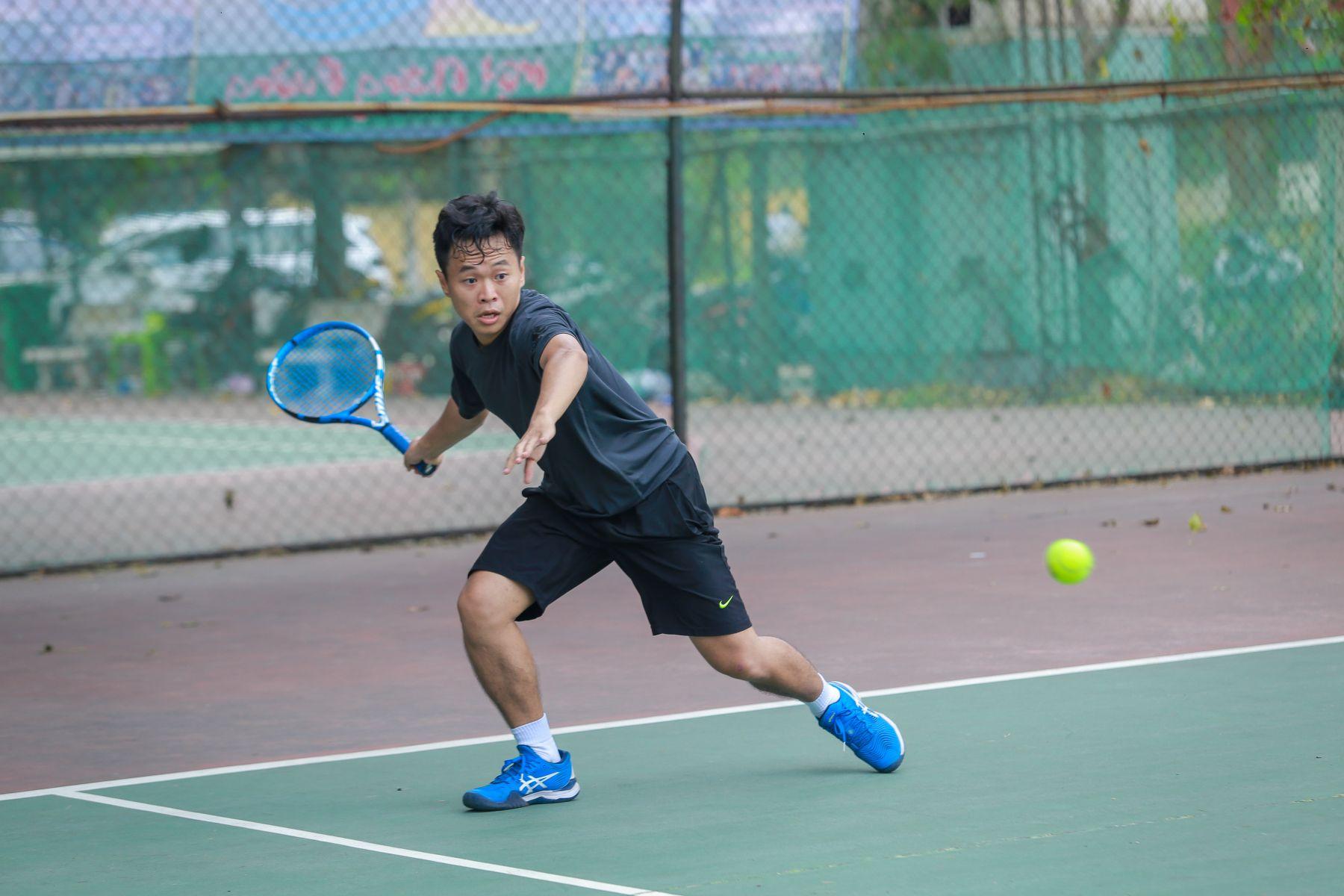 Tham gia học tennis miễn phí 0 đồng- Tại sao không thử?