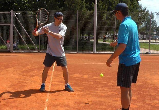 Kết quả hình ảnh cho learn tennis